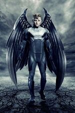 Angel (Earth-TRN414)