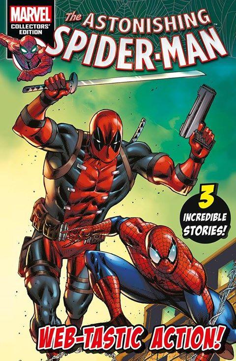 Astonishing Spider-Man Vol 6 19
