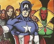 Avengers (Earth-763)