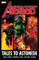Avengers Tales to Astonish TPB Vol 1 1