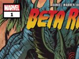 Beta Ray Bill Vol 1 1