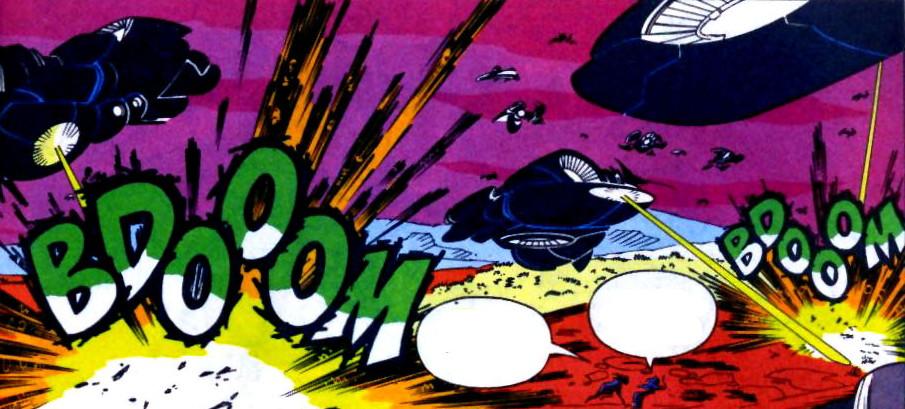 Black Fleet (Earth-616)