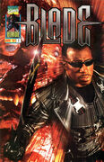Blade The Final Glory of Deacon Frost Vol 1 1