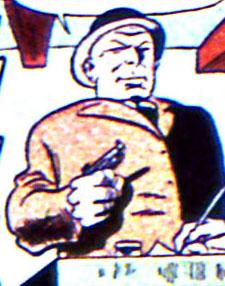 Bull Murdock (Earth-616)