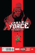 Cable and X-Force Vol 1 19
