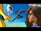 Marvel Rising: Ultimate Comics Season 1 4