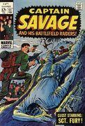 Capt. Savage and his Leatherneck Raiders Vol 1 11