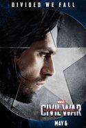 Captain America Civil War poster 005