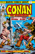 Conan the Barbarian Vol 1 53
