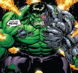 Bruce Banner (Eternals Robot) (Earth-616)