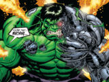Cosmic Hulk (Earth-616)