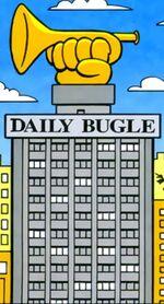 Daily Bugle (Earth-99062)