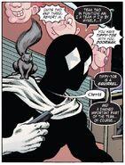 DeMarr Davis (Earth-616) and Tippy-Toe (Earth-616) from Deadpool GLI - Summer Fun Spectacular Vol 1 1 001
