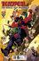 Deadpool & the Mercs for Money Vol 1 1 Fried Pie Variant