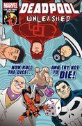 Deadpool Unleashed Vol 2 4
