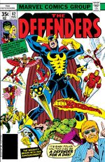 Defenders for a Day (Earth-616)