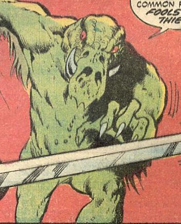 Demon of Zangabal (Earth-616)
