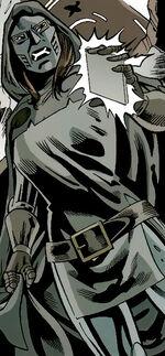 Doctor Doom (Earth-11069)