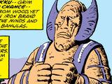 Ekku (Earth-616)