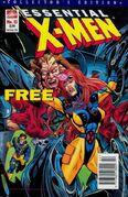 Essential X-Men Vol 1 13