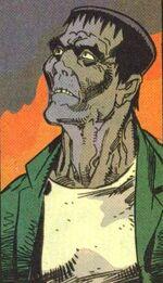 Frankenstein's Monster (Earth-928)