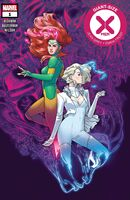 Giant-Size X-Men Jean Grey and Emma Frost Vol 1 1