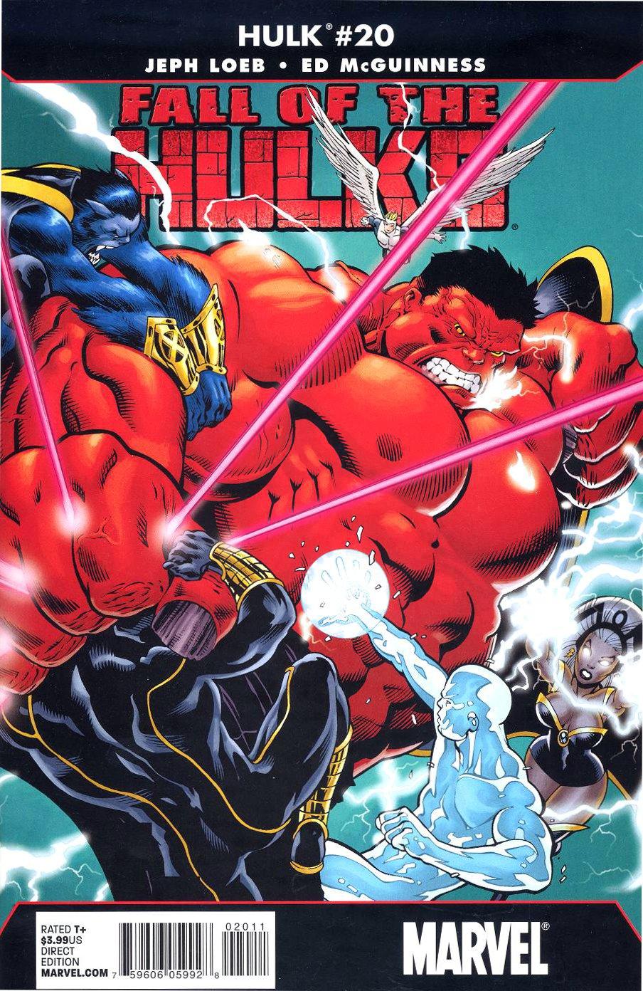 Hulk Vol 2 20