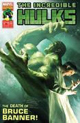 Incredible Hulks (UK) Vol 1 21