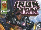 Iron Man Vol 3 96