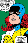 Jean Grey (Earth-616) from X-Men Vol 1 23 0001