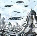Kree-Lar (Planet) from Inhumans Vol 3 1 001.png