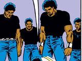 Legion (Harlem Gang) (Earth-616)