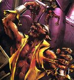 Luke Cage (Earth-7085)