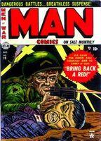 Man Comics Vol 1 19