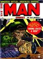 Man Comics Vol 1 19