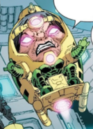 Maneuverable Organism Networked for Infinity Combat Aggression (Warp World) (Earth-616) from Infinity Wars Sleepwalker Vol 1 1 001