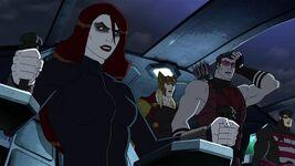 Avengers (Earth-TRN524)