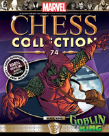 Marvel Chess Collection Vol 1 74