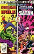 Marvel Team-Up Vol 1 126