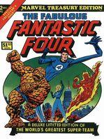 Marvel Treasury Edition Vol 1 2