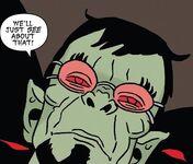Michael Morbius (Earth-31913)