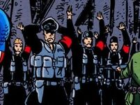 National Socialist German Workers Party (Earth-3839)