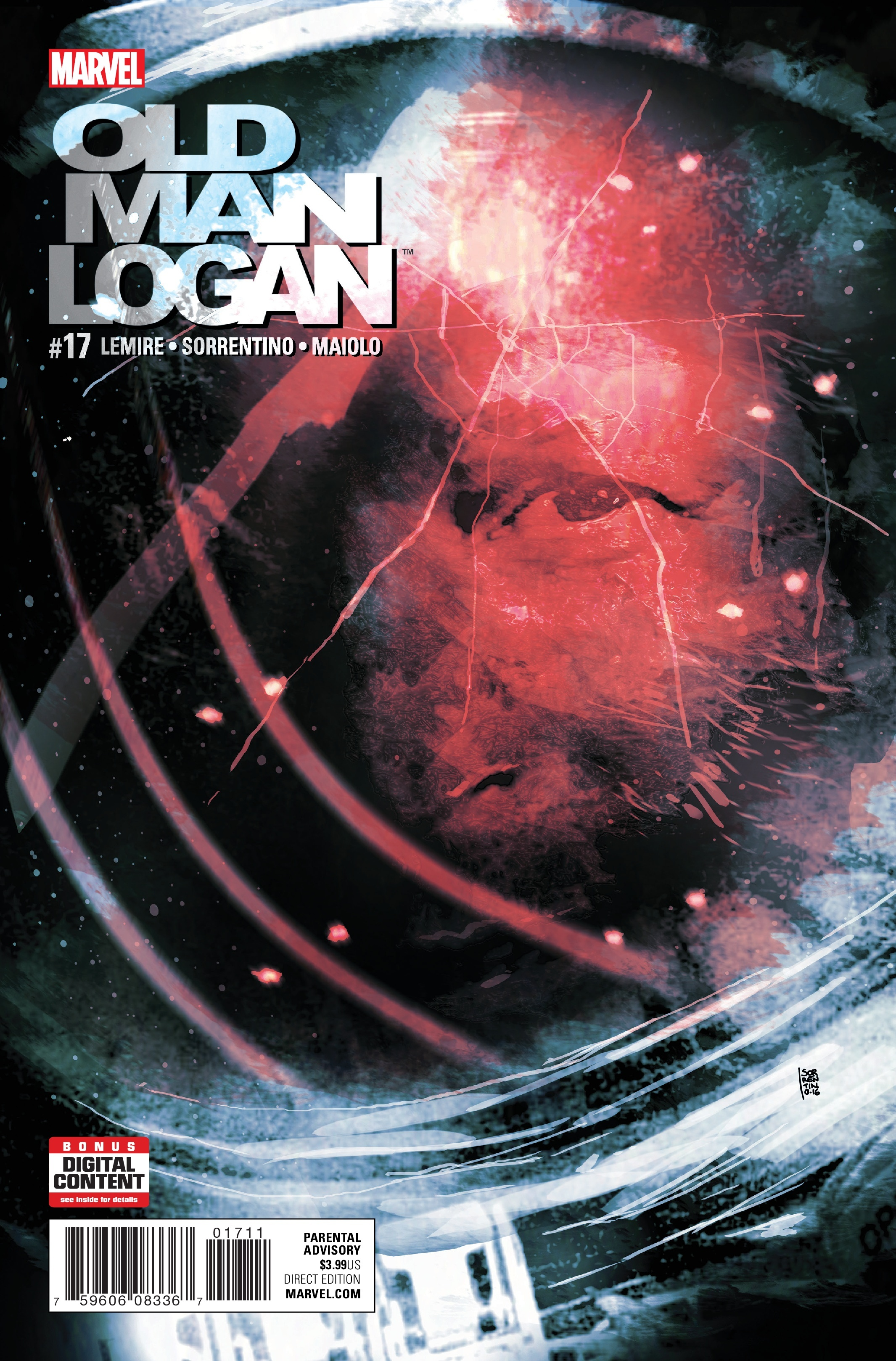 Old Man Logan Vol 2 17