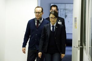 Phillip Coulson (Earth-199999) and Melinda May (Earth-199999) from Marvel's Agents of S.H.I.E.L.D. Season 1 21 002.jpg