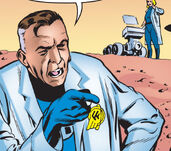 Reed Richards (Earth-98)
