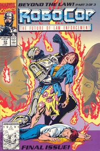 Robocop Vol 2 23