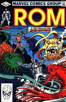 Rom Vol 1 34
