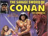 Savage Sword of Conan Vol 1 198