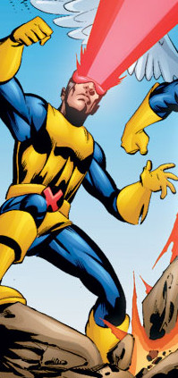 Scott Summers (Earth-12)