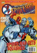 Spectacular Spider-Man (UK) Vol 1 031